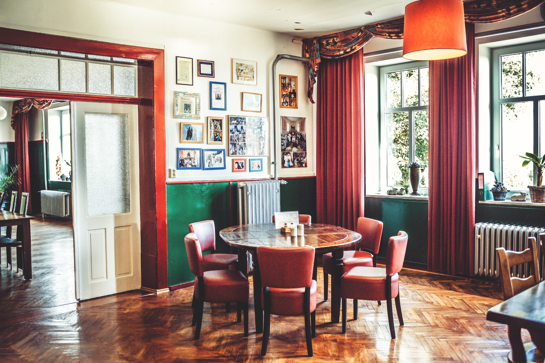Restaurace - Hotel Pod Zvičinou
