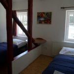 Dvoulůžkový pokoj, Hotel Pod Zvičinou, Podkrkonoší, ubytování