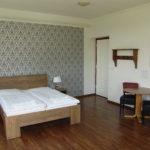 Ubytování, Hotel Pod Zvičinou, Podkrkonoší, Krkonoše, dvoulůžkový pokoj