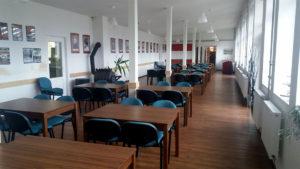 Konferenční sál - Hotel Pod Zvičinou