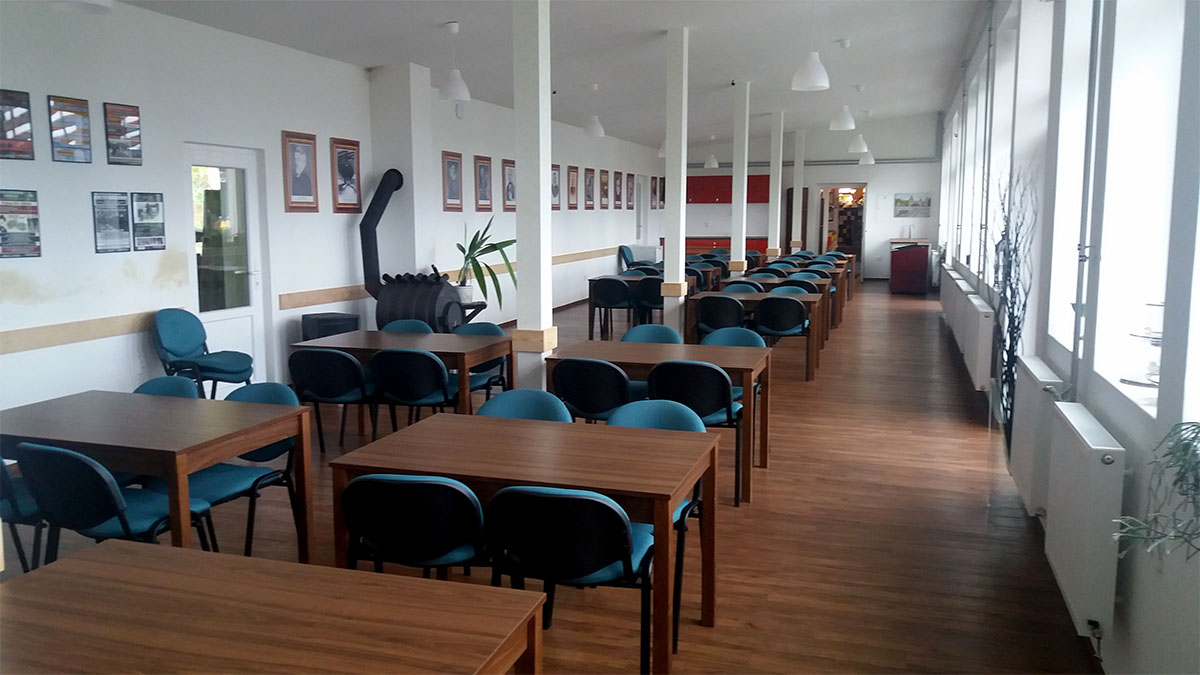 Konfereční prostory, seminární prostory, firemní školení, Královéhradecký kraj
